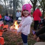 Children's Activities at Mount Zion Bonfire Hayride