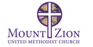 Communications Logo Mount Zion United Methodist Church Central SC