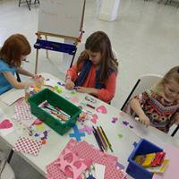 Children's Activities at Mount Zion