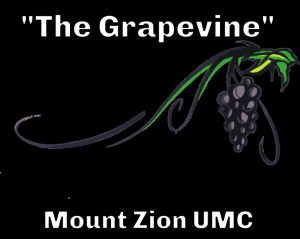 """The Grapevine"" Mount Zion UMC - Central, SC"