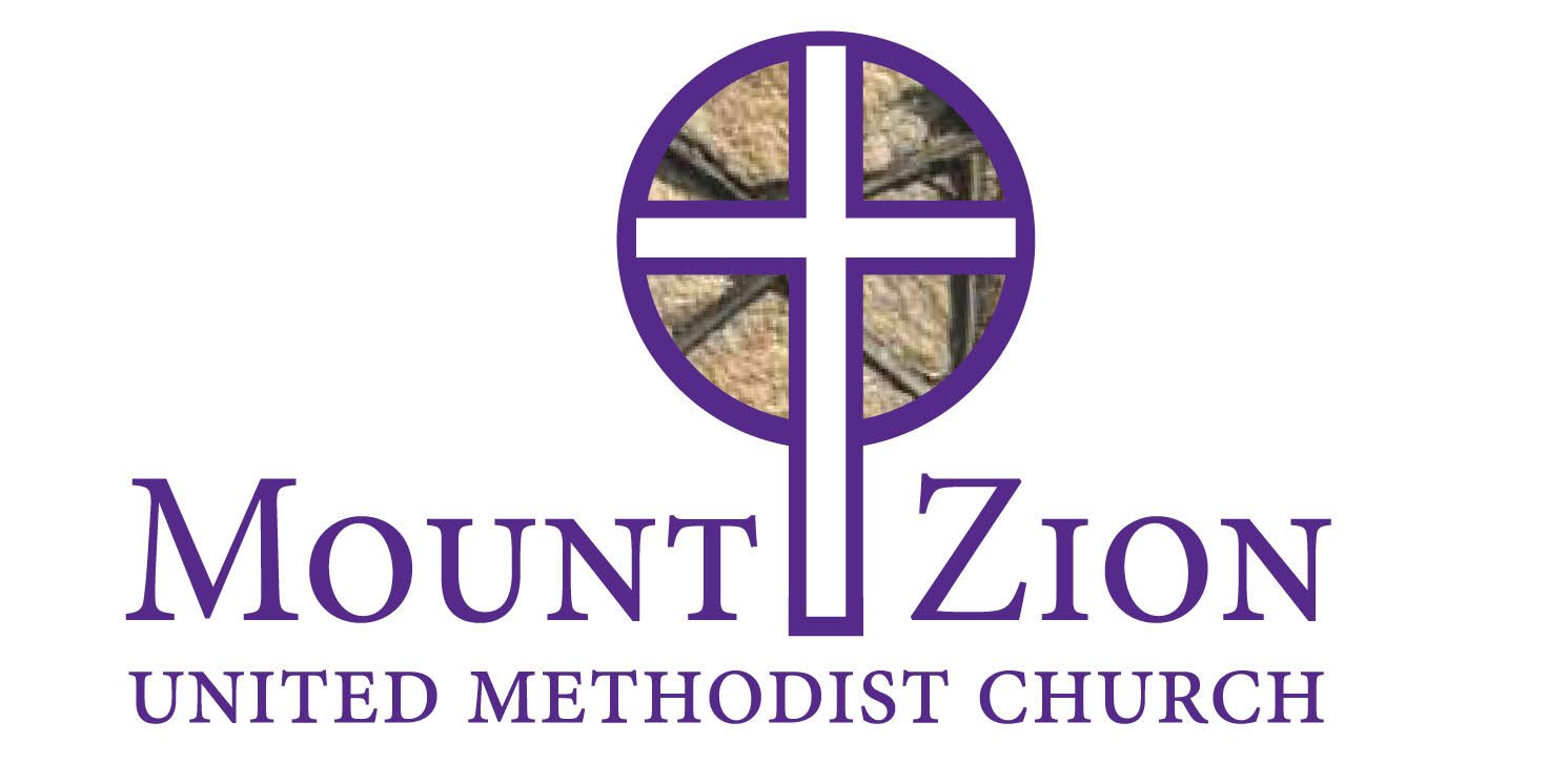 Mission Opportunities Mount Zion United Methodist Church
